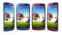 Samsung Tips a Redesigned Galaxy S5