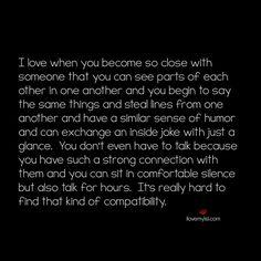 I have that in my wonderful husband!!