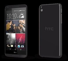 The HTC Desire 816 is a mid range phablet with decent specs and a screen that offers great viewing angles.