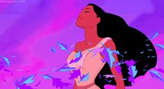 """I got Pocahontas! We Know Your Favorite Disney Princess Based On Your Favorite """"Harry Potter"""" Character"""