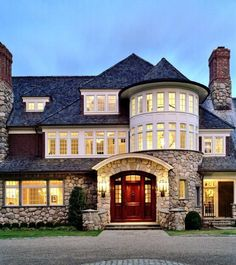 Beautiful home in Norwalk, Connecticut.