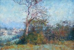 Autumn Afternoon - Frederick McCubbin