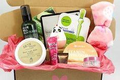 PinkSeoul Box