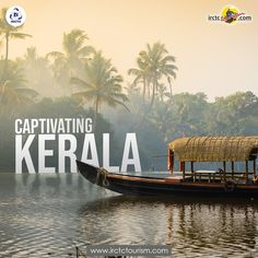 India Holidays, Holiday Packages, Air Travel, Incredible India, Kerala, Travel Guide, Tourism, National Parks, Wildlife