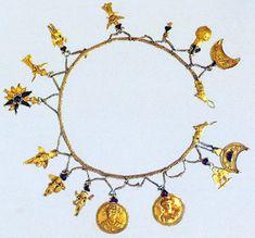 """""""Τα πάντα ρει news"""": Η Πύλη Που Διάβηκε Ο Μέγας Αλέξανδρος! Charmed, Wreaths, Bracelets, Jewelry, Jewlery, Door Wreaths, Jewerly, Schmuck, Jewels"""
