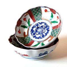 古伊万里金襴手なます皿二枚組 http://dormitorica.com/?pid=95976615