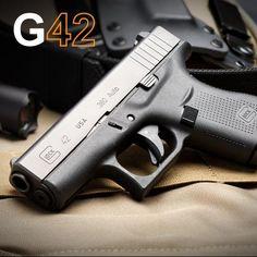 GLOCK 42 Find our speedloader now!  http://www.amazon.com/shops/raeind