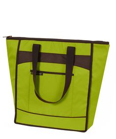 Love this Green Chillout Thermal Tote by Rachael Ray on #zulily! #zulilyfinds