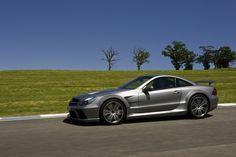 Foto de Mercedes-Benz SL 65 AMG Black Series (8/44)