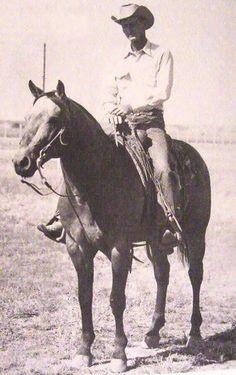 Famous Quarterhorses | Poco Bueno, Jessie James, King, Driftwood, Poco Tivio, Jessie Tivo ...