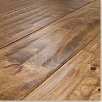 BuildDirect®: Vanier Engineered Hardwood   Handscraped Hevea Collection