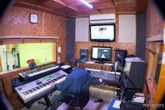 Promusic Studios