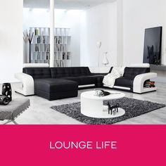 A lot of luxury at a little price. Lounge Life brings you Australia's most exciting range of lounges and sofas. Visit our stores in Sydney, Melbourne & Brisbane. Living Room Furniture Layout, Lounge Furniture, Living Room Decor, Bedroom Decor, Beautiful Bedroom Designs, Beautiful Bedrooms, Cute Home Decor, Home Office Decor, Home Inside Design