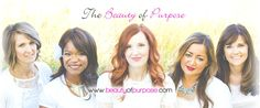 #BeautyofPurpose  http://www.laurenbrookecosmetiques.com/pages/the-beauty-of-purpose