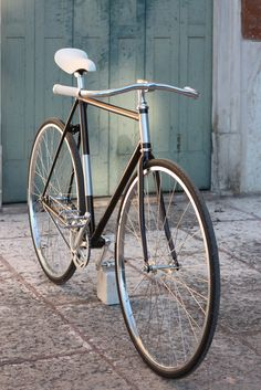 Single Speed Bike - Daydream Boogie