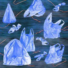 Collection bleue Modal Cashmere Scarf | milleneufcentquatrevingtquatre