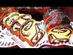 Rețeta de cozonaci care rămân pufoși mult timp. Toți pașii explicați pentru începători și nu numai! - YouTube Nutella, Cocoa, French Toast, Deserts, Good Food, Baking, Breakfast, Cake, Holiday