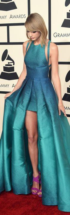 57th Annual Grammy Adwards 2015 <3