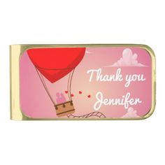 Cheap Affordable Bridal Party Gifts Girls Women Gold Finish Money Clip - girl gifts special unique diy gift idea
