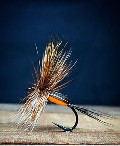 Where fly tying comes to life! #FlyFishing