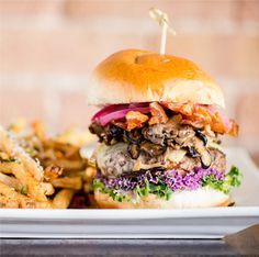 The Best Burger and Cheeseburger Recipes Plus Wine Suggestions