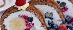 Fitnesz túrótorta liszt és cukor nélkül | TopReceptek.hu French Toast, Cukor, Breakfast, Food, Morning Coffee, Essen, Meals, Yemek, Eten