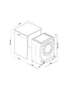 connecting washing machine to sink waste