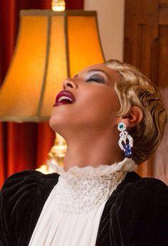 Beyonce - Hunted Music Video