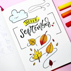 Discover over 40 bullet journal monthly cover ideas and plan your bullet journal monthly theme ahead. Here I gathered the best cover pages for a whole year.