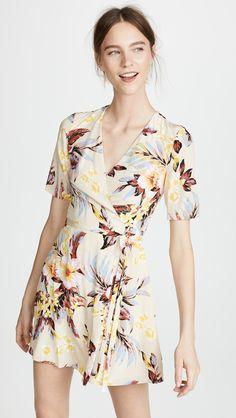 062186c628b Diane von Furstenberg New Savilla Wrap Dress. Office Wear ...