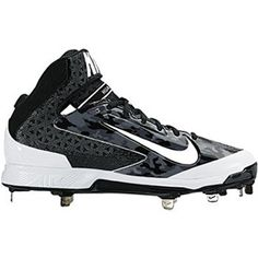 official photos 5837b 7f170 Air Huarache Pro Mid Camo Baseball Cleats    For more information, visit  image link. Anisha Brumit · Nike Shoes