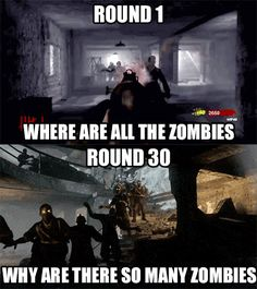 "11 Jokes Only ""Call Of Duty"" Fans Will Get - They are all so TRUEEEE!"