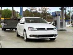 Volkswagen Jetta TDI Laugh Commercial TV Advertisement 2013