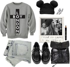 """winter love"" by only-desire ❤ liked on Polyvore"