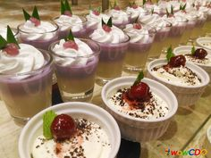 Check out Limketkai Luxe Hotel's Weekend Buffet in CDO at KaVe starting Friday night to Sunday Lunch time. Hotel S, Panna Cotta, Buffet, Goodies, Eat, Ethnic Recipes, Holiday, Desserts, Food