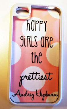 Are happy girls the prettiest? What do you think?