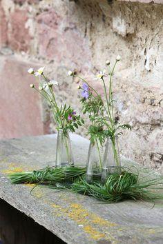 Simple Kranz aus Rosen Wohnen und Garten Fotomunity Kreativ Zauberhafte Kr nze Pinterest Hydrangea