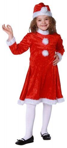 03adbdff8b097 Déguisements enfant: déguisement fille et déguisement garçon. Déguisement  Mère Noël enfant