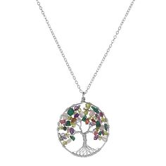 Look what I found at UncommonGoods: tree of life necklace - abundance... for $145 #uncommongoods