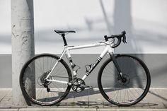 Beautiful Bicycle: James Ibis Hakkalügi Disc Cross