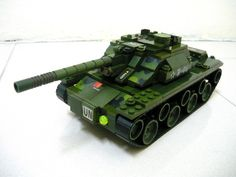 SOS101 uses a construction set to make a KV-13, an IS-7, and an Object 261.