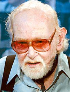 RIP Harry Carey Jr. (2005)