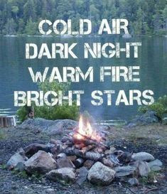 Camping Quote !!!