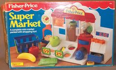 Fisher Price Toys, Vintage Fisher Price, Little Tikes, Bitty Baby, The Good Old Days, School Fun, Vintage Toys, Childhood Memories, Stationery