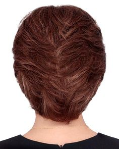 View Of All Images For Meg Petite by Louis Ferimre Wavy Bob Long, Short Straight Hair, Short Hair With Layers, Short Hair Cuts, Pixie Cuts, Short Pixie, Stacked Bob Hairstyles, Short Hairstyles For Women, Straight Hairstyles