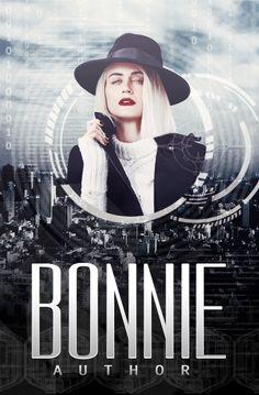 Bonnie - Wattpad (Premade) by ekcelin