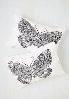 Get a Wing of Sleep Pillowcase Set