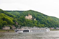Pick the best European river cruise for your vacation (Photo: Uniworld)