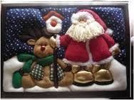 Patches, Teddy Bear, Diy Crafts, Quilts, Toys, Crochet, Christmas, Animals, Google