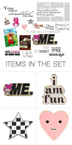 """""""My Style Collage!"""" by teanster123 ❤ liked on Polyvore featuring art"""